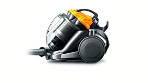 Dyson DC19T2 Cylinder Vacuum Cleaner with Re-engineered Floor Tool