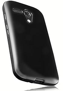 mumbi Schutzhülle Motorola Moto G Hülle