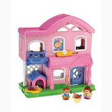 Buy Fisher-Price Little People Busy Day Home - PinkB001D6UHQ2 Filter