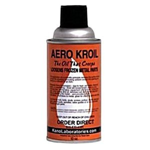 Best Review Of Kano Aerokroil Penetrating Oil, 10 oz. aerosol (AEROKROIL)