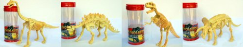 Large Dino Skeleton Asst.
