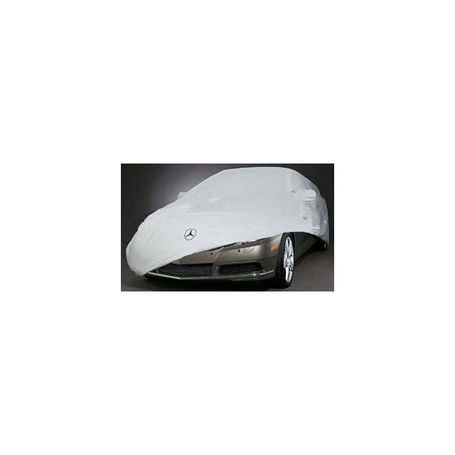 Genuine OEM Mercedes Benz 2012 SLK Class Car Cover with Noah® Fabric