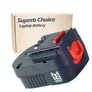 12V Power Tool Battery For Blacker and Decker CDC1200K
