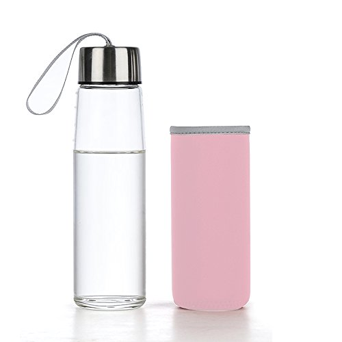 meichen-travel-coffee-mugglass-jar-with-lid-water-bottle-transparent-water-bowl-creative-portable-le