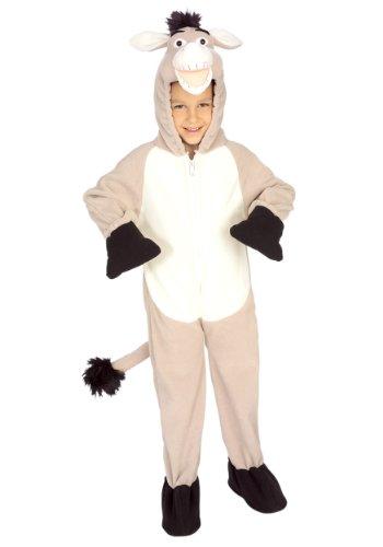 Shrek Child's Deluxe Costume, Donkey Costume