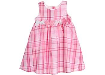 b.t. kids Pink Plaid Dress Set - Buy b.t. kids Pink Plaid Dress Set - Purchase b.t. kids Pink Plaid Dress Set (b.t. kids, b.t. kids Apparel, b.t. kids Toddler Girls Apparel, Apparel, Departments, Kids & Baby, Infants & Toddlers, Girls, One-Pieces & Rompers)