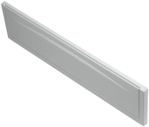"Kohler K-1279-95 Removable Apron, 5Ft X 15-1/2"", Ice Grey"