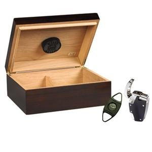 Electronic Cigar Humidifier