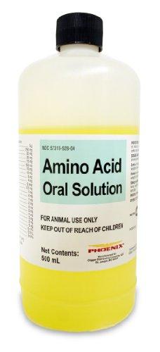 Phoenix Pet Amino Acid, 500Ml