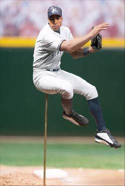 SALE!!MLBシリーズ5 アルフォンゾ・ソリアーノ ニューヨークヤンキース
