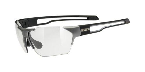 uvex erwachsene brille sportstyle 202 vario gun black mat. Black Bedroom Furniture Sets. Home Design Ideas