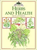 img - for Herbs and Health Culpepper Gds (Culpeper Guides) book / textbook / text book