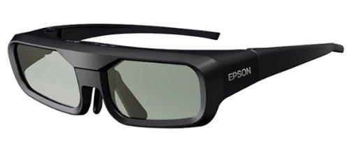 Epson Lunettes 3D ELPGS03