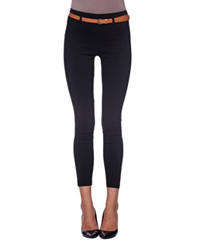 Blue Glance Pantalone [Beige]