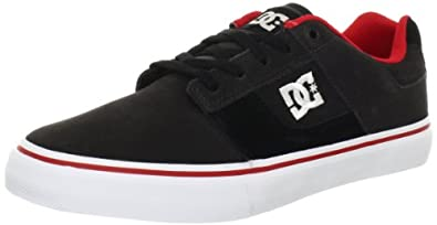 Buy DC Mens Bridge Skate Shoe by DC
