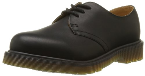Dr-Martens-1461-Pw-Greasy-Chaussures--lacets-mixte-adulte