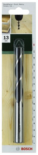 Bosch 2609255207 130mm Brad Point Drill Bits with Diameter 10mm by Bosch (Bosch 10mm compare prices)