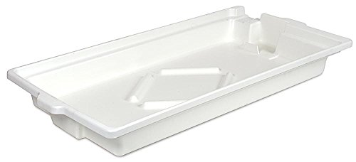 MK Diamond 150634-MK Plastic Water Pan, Fits MK-100, 101, 101 Pro and 770 E x P (Mk Diamond Parts compare prices)