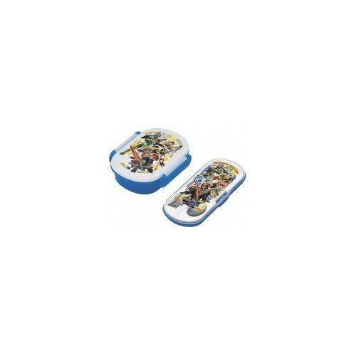 仮面ライダー 鎧武 ガイム ランチボックス&トリオセット 316457