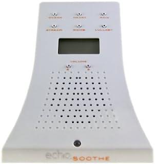 Echo Esx Sooth Noise Sound Machine