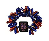 MLB New York Mets Team Spirit Beaded Bracelet