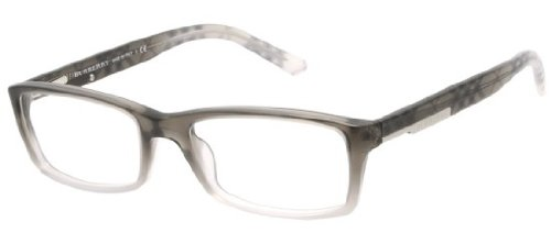 Burberry  Burberry BE2077 Eyeglasses-3180 Gray Gradient-53mm