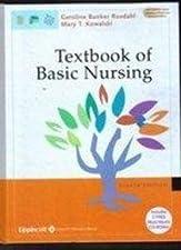 Textbook of Basic Nursing by Rosdahl