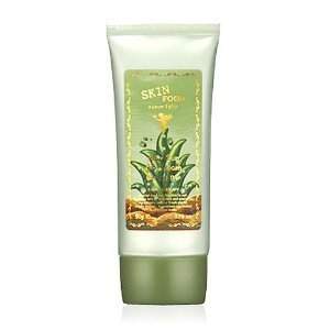 Cheapest SKINFOOD Aloe Sun BB Cream SPF 20 PA+ 50g #2 Natural Skin by Skin Food - Free Shipping Available