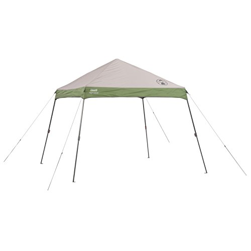 Coleman 10 x 10 Instant Canopy (Coleman Ez Up compare prices)