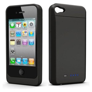 uNu Power DX iPhone Extended Battery Case