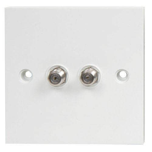 dual-f-type-socket-faceplate-for-satellite-outlets-oem