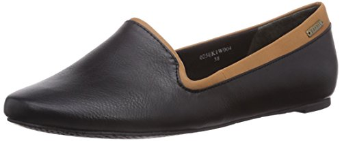 ESPRIT Tally Slipper, Damen Slipper, Schwarz (001 black), 36 EU thumbnail