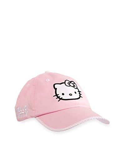 Hello Kitty Women's Love Hat, Pink
