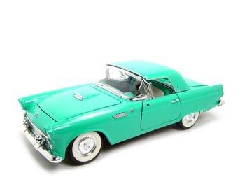 Buy 1955 Ford Thunderbird 1:18 Diecast Model