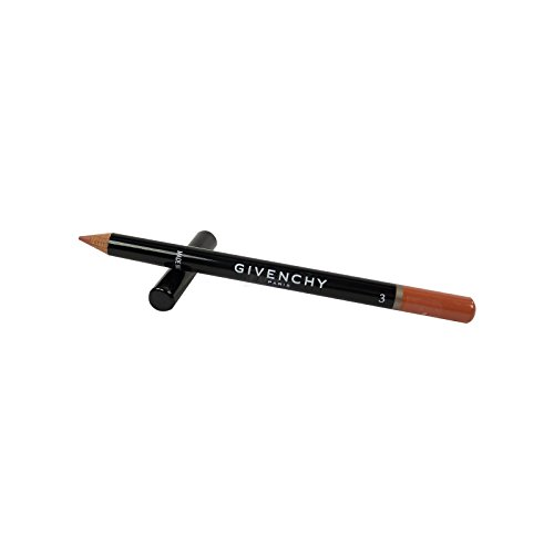 GIVENCHY - LIP LINER PENCIL WATERPROOF - 03 Lip Beige Lipliner - 1.1g