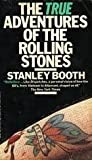 The True Adventures of the Rolling Stones (0394741102) by Booth, Stanley