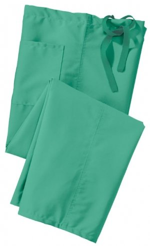 Mens Big Scrub Pants
