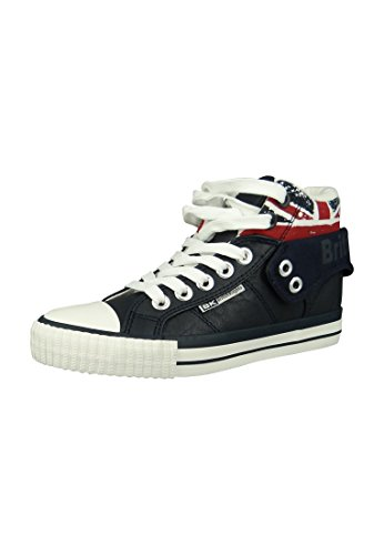 British Knights ROCO UNISEX ALTE SNEAKERS