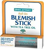 GNN Herbal Authority - Roll-On Blemish Stick with tea tree oil - 9 ml