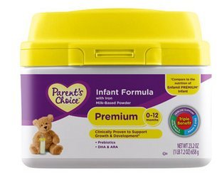 Prebiotics In Infant Formula front-769040