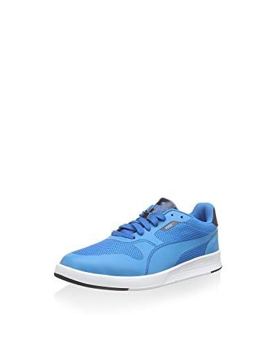 Puma Zapatillas Icra Evo Azul EU 43