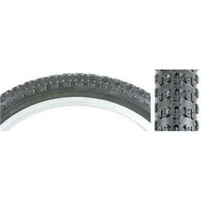 Sunlite Tire 14 x 2.125 Black/Black K50