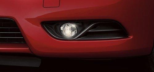Genuine Nissan Accessories 999F1-Lz001 Fog Light With Auto Lights