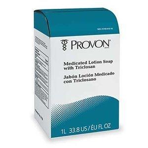Provon Nxt Medicated Lotion Soap W/Trcn 1000Ml 8