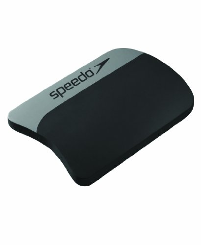 Speedo 7530318 001 Adult Kickboard Black