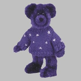 Ty Beanie Attic Treasure Orion the Bear
