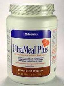 Metagenics - Ultrameal Plus Natural Dutch Choc 24 Oz