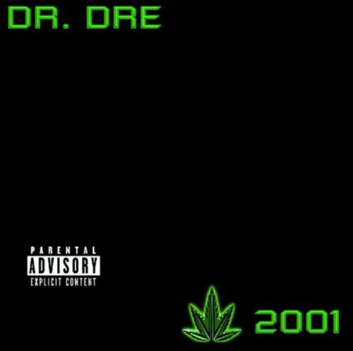 Forgot About Dre (Album Version (Explicit)) [Feat. Eminem] [Explicit]