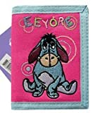 Disney EEYORE trifold wallet [Toy]