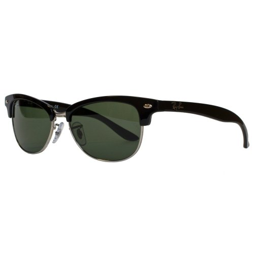 Ray-Ban Cathy Clubmaster Sunglasses in Black
